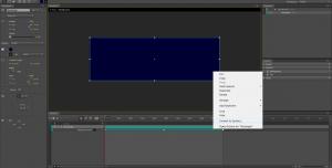 Adobe Edge Tutorial #2