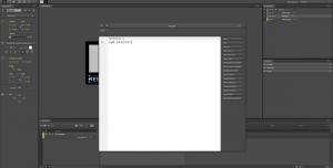 Adobe Edge Tutorial: Restart, Rewind and infinite Loop #3