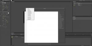 Adobe Edge Tutorial: Restart, Rewind e Loop infinito #5