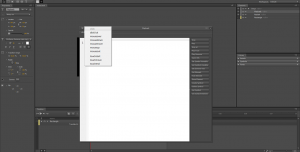 Adobe Edge Tutorial: Restart, Rewind and infinite Loop #5