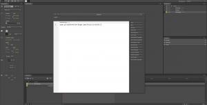 Adobe Edge Tutorial: Restart, Rewind and infinite Loop #6