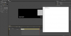 Adobe Edge Tutorial: Restart, Rewind e Loop infinito #8