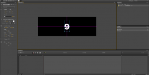 Adobe Edge Tutorial - Countdown tramite API #2