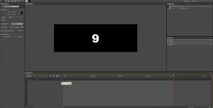 Adobe Edge Tutorial - Countdown tramite API #3