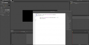 Adobe Edge Tutorial - Countdown tramite API #4