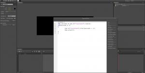 Adobe Edge Tutorial - Countdown tramite API #4