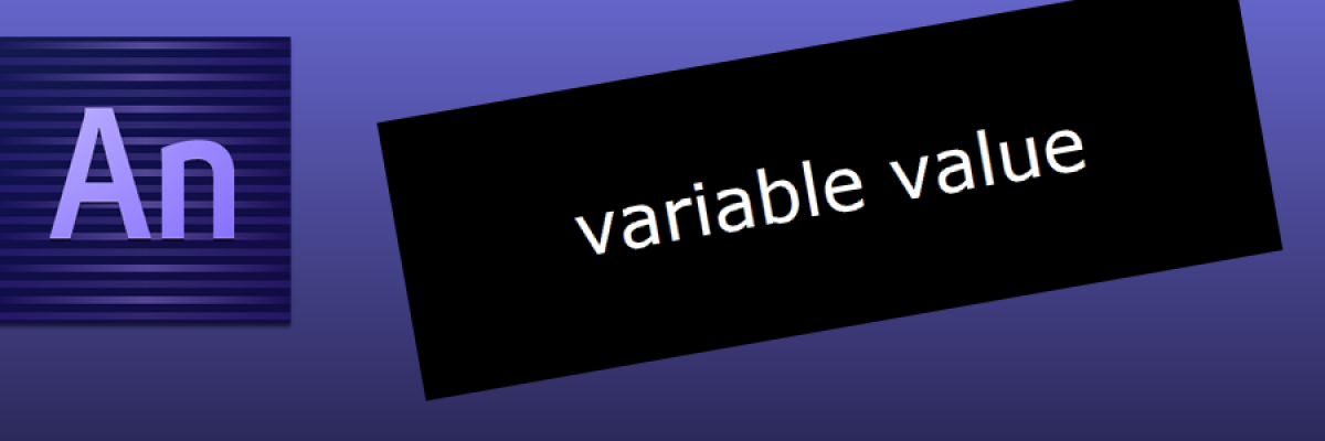 Edge Animate Tutorial: passing data to animation
