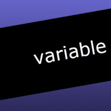 Edge Animate Tutorial: passare dati ad un'animazione