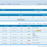 MOD phpBB 3.0.x - ShMk User feedback - Profilo utente