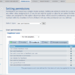 MOD phpBB 3.0.x - ShMk User feedback - ACP - Permessi utente