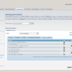 phpBB Extension 3.1.x – User Feedback for phpBB – ACP - User permissions